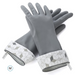 Full Circle Splash Control Natural Latex Cleaning Gloves Medium - Breezily Inc.