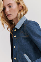 Super Star Denim Jacket