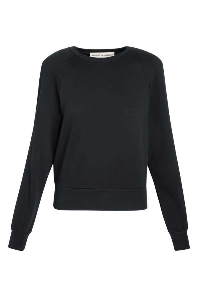 Jane Sweatshirt Black