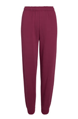 Fonda Sweat Pants Magenta