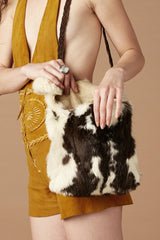 White Rabbit 60's Bag