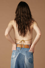Gypsies Tramps & Thieves Halter