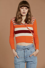 Tangerine Dream Sweater