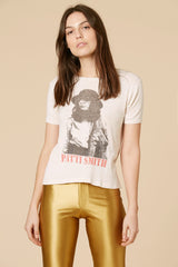 Vintage Patti Smith 70's Tee