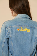 Dreamboat Annie Denim Jacket