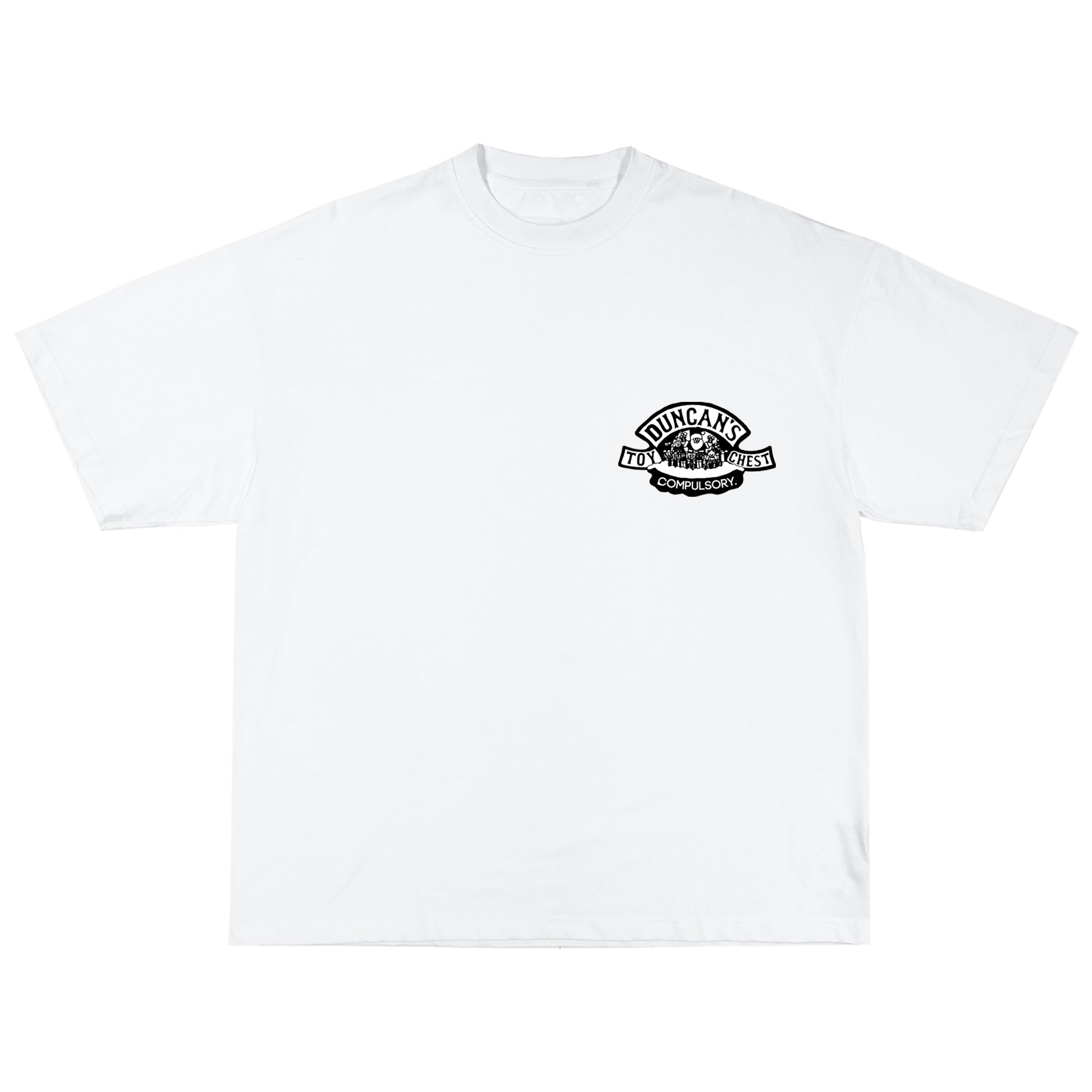 Turtle Dove T-Shirt