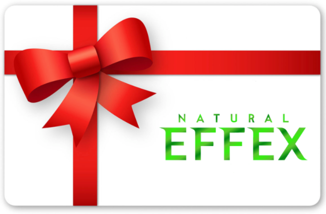 Natural Effex Gift Card