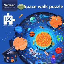 Load image into Gallery viewer, Wandering Through The Space 150 Pieces Puzzle