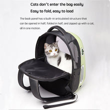 Load image into Gallery viewer, Travel Cat Handbag Space Capsule