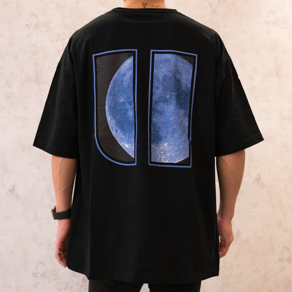 UnMONDO moon T-shirt