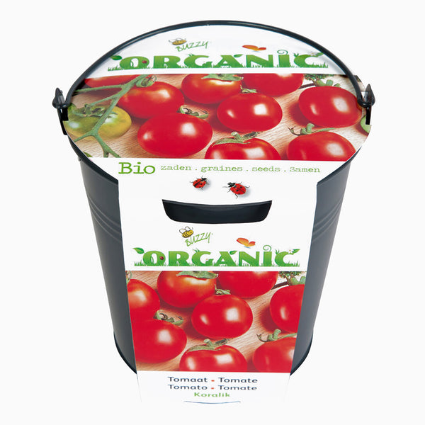 Buzzy Organic Emmertje Tomaat