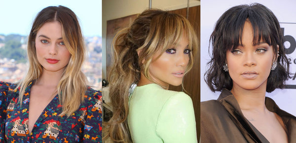 2020 Hair Trends WE LOVE!