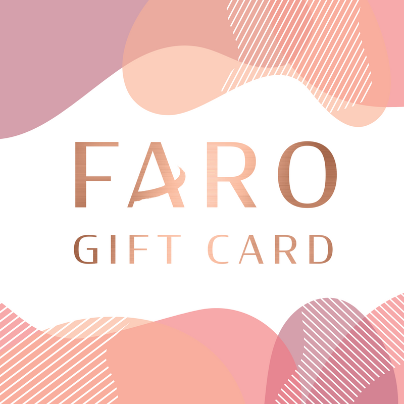 FARO Digital Gift Card