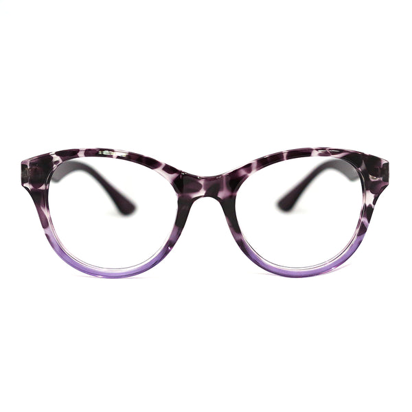 FELICIA #LEOPARD PURPLE