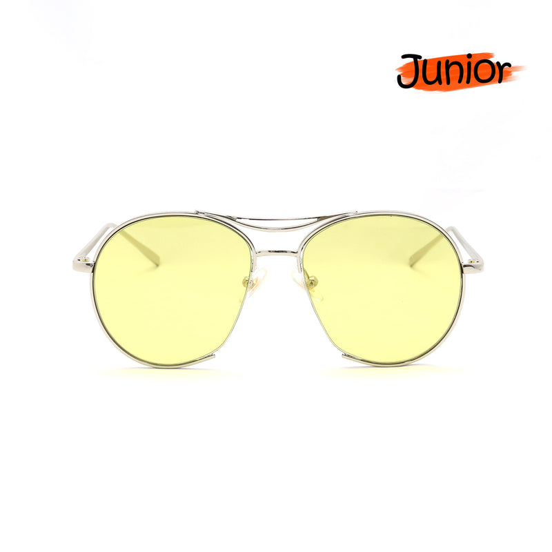 GENE JUNIOR #YELLOW