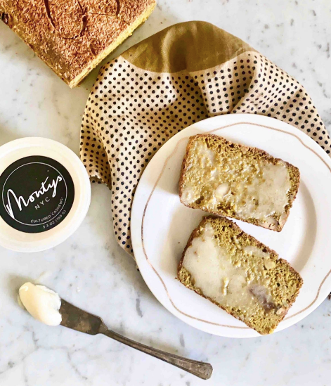 Monty's Plant Based Butter
