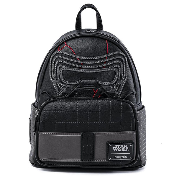 Loungefly Star Wars Kylo Ren Faux Leather Mini Backpack