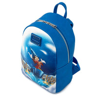 Loungefly Disney Fantasia Sorcerer Mickey Mouse Mini Backpack