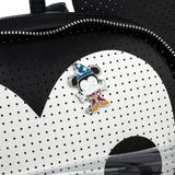 Loungefly Pop Disney Mickey Pin Collector Backpack