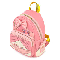 Loungefly Disney Cinderella 70th Anniversary Peek-A-Boo Mini Backpack