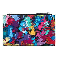 Loungefly Disney Aristocats Jazzy Cats Wallet