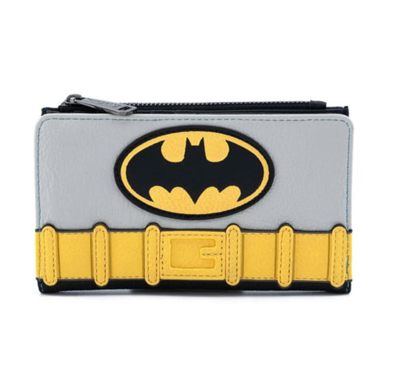 Loungefly DC Comics Batman Faux Leather Wallet