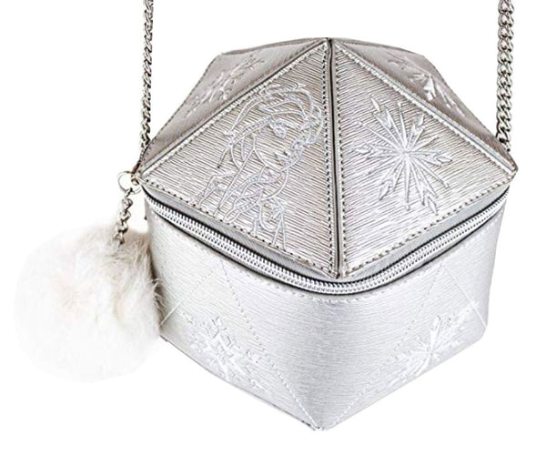 Danielle Nicole Disney Frozen 2 Hexagon Crossbody Bag