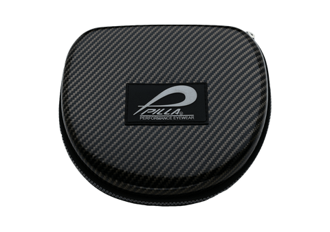 Pilla Large Carbon Case Vault - MacWet Gloves