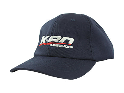 K-80 Performance Hat, Navy Blue - MacWet Gloves