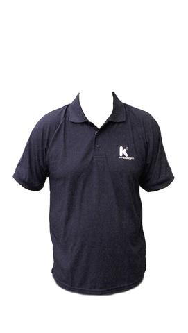 85a8e284579 Krieghoff A4 Performance Polo Shirt