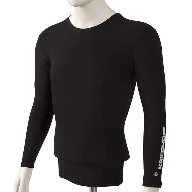 Krieghoff Long Sleeve Base Layer Performance Shirt - MacWet Gloves