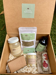 Build Your Own Health & Wellness Box