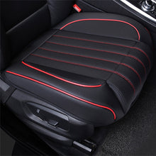 Load image into Gallery viewer, Leather Car Seat Covers Interior Four Seasons Seat Cover Automobiles Seat-Cover Protector Mat Universal Seat Cushion Accessories