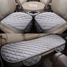 Load image into Gallery viewer, Lint Car Seat Covers Auto seat Protector Mat Car Seat Cushion Plush Velvet Car Accessories Car Back Seat Pad