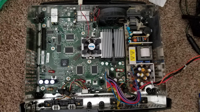 128 MB Memory upgrade (User Supplied Motherboard)