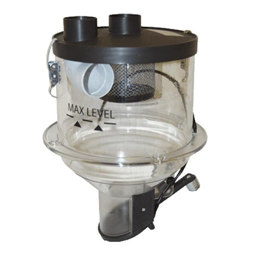 Cyclomatic Large Capacity Dispenser Tank