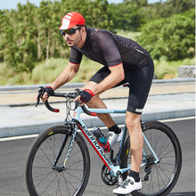 Load image into Gallery viewer, Strada™ Gel Padded Cycling Shorts