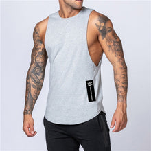 Load image into Gallery viewer, Strada™ Tank Top Muscle Tee