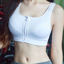 Load image into Gallery viewer, Strada™ Crop Top Sports Bra
