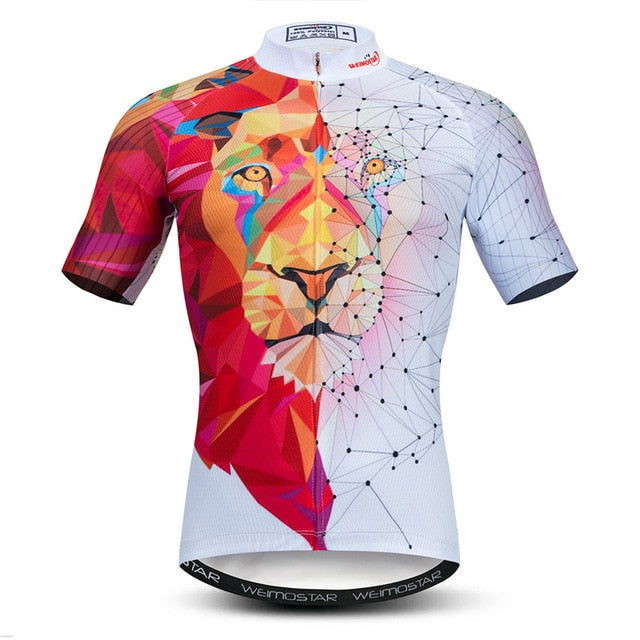 Strada™ 3D Cycling Jersey
