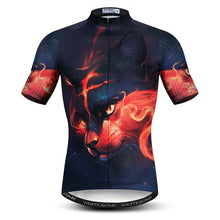 Load image into Gallery viewer, Strada™ 3D Cycling Jersey