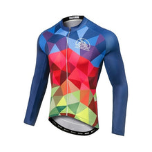 Load image into Gallery viewer, Strada™ Pro Cycling Jersey