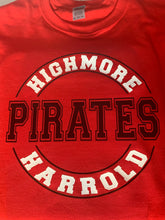 Load image into Gallery viewer, (Pre-Order)Highmore-Harrold Pirate Tee