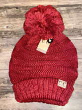 Load image into Gallery viewer, Adult CC Slouchy Beanies