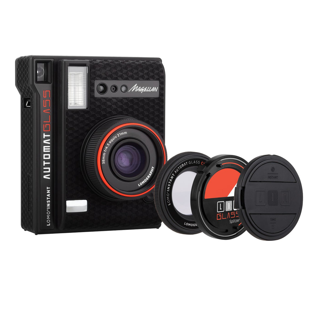 Lomography Lomo Instant Automat Glass - Magellan Edition