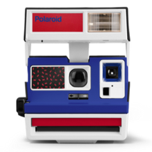 Load image into Gallery viewer, Polaroid 600 Pop Deco Instant Camera