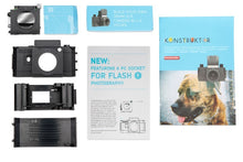 Load image into Gallery viewer, Lomography Konstruktor F - Build Your Own 35mm Camera