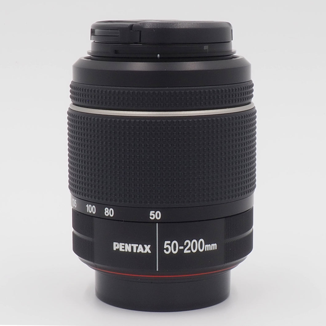 Pentax SMC DAL 50-200mm F/4.0-5.6 ED WR Lens - Open Box