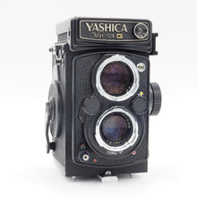 Load image into Gallery viewer, Yashica  Mat-124G TLR Camera - USED