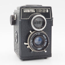 Load image into Gallery viewer, Lomo Lubitel 166B TLR - USED